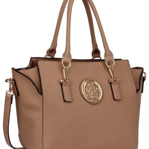 CWS00353 NUDE WOMEN S NICE SHOULDER BAGS HANDBAGS LADIES DESIGNER TOTE BAG 23d3f0c6d6c5b