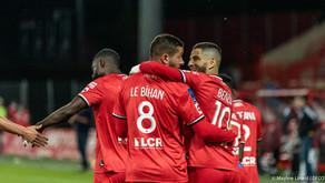 DFCO 2-0 Dunkerque : Au suivant !