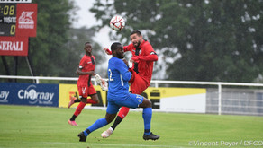 [AMICAL] DFCO 1-1 Grenoble : que le spectacle commence