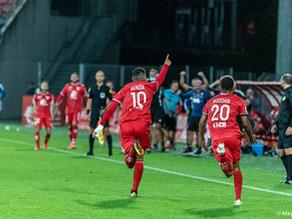 DFCO 2-1 Bastia : Benzia Unchained