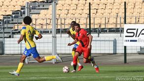 [AMICAL] Sochaux 2-1 DFCO : défaite anecdotique