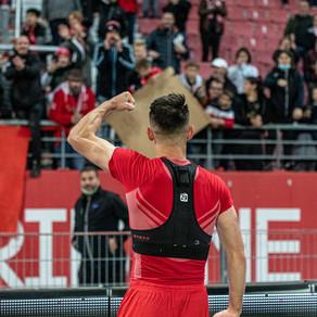DFCO 1-0 Amiens : Frappés par la foudre