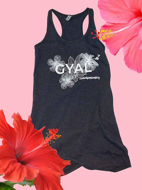 Gyal Tank Dress