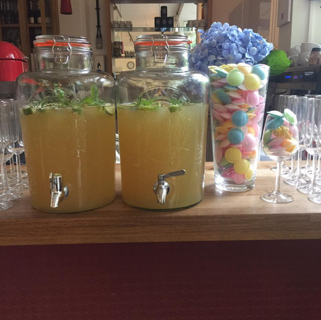 Childrens Mocktails