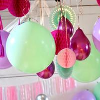 Fun Decorations