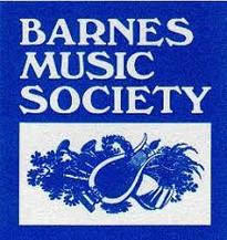 Barnes Music Society