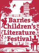 Barnes Children's Literature Festival