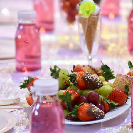 Kids Party Tea
