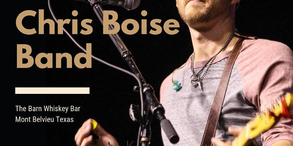 Chris Boise Band