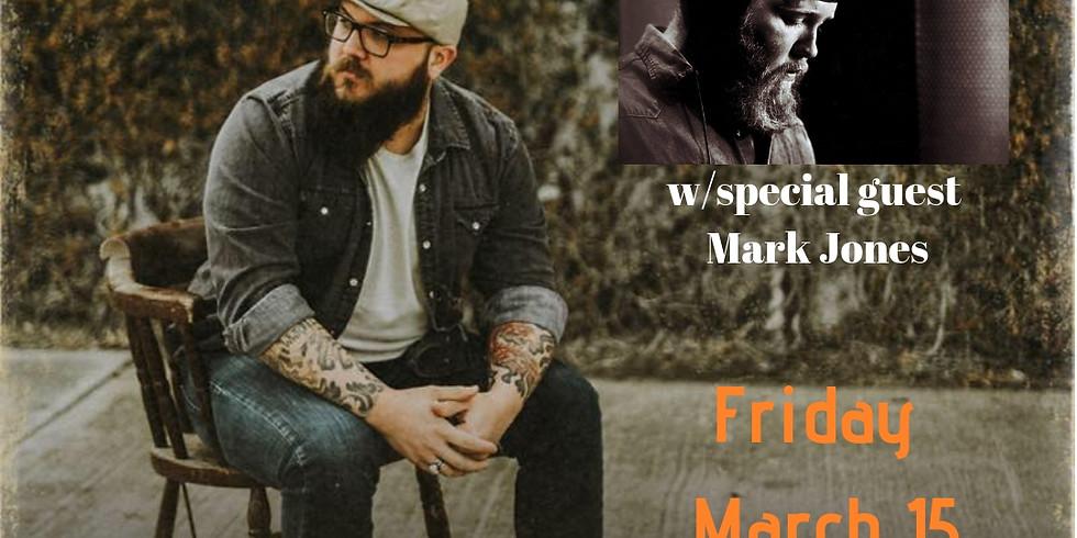 Erik Willis feat. Mark Jones
