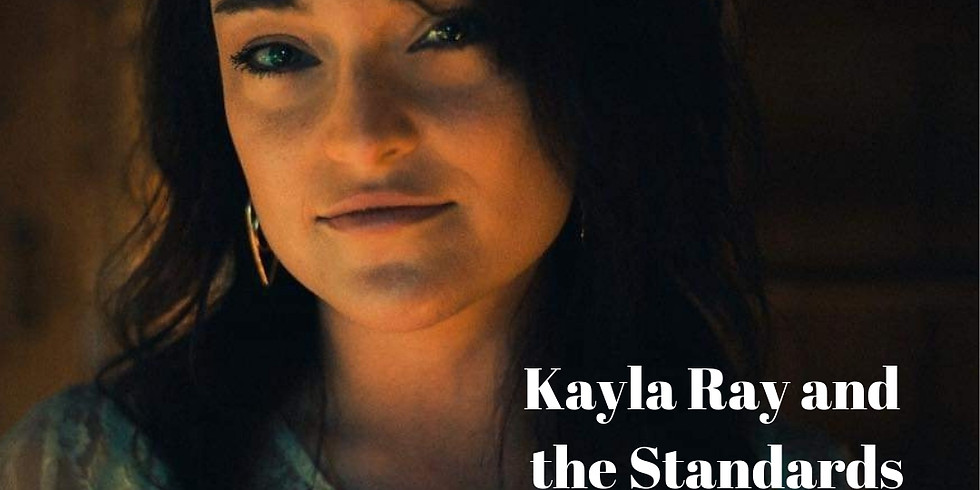 Kayla Ray and the Standards