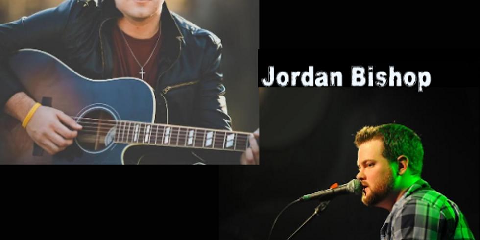 Justin Michael Bell and Jordan Bishop