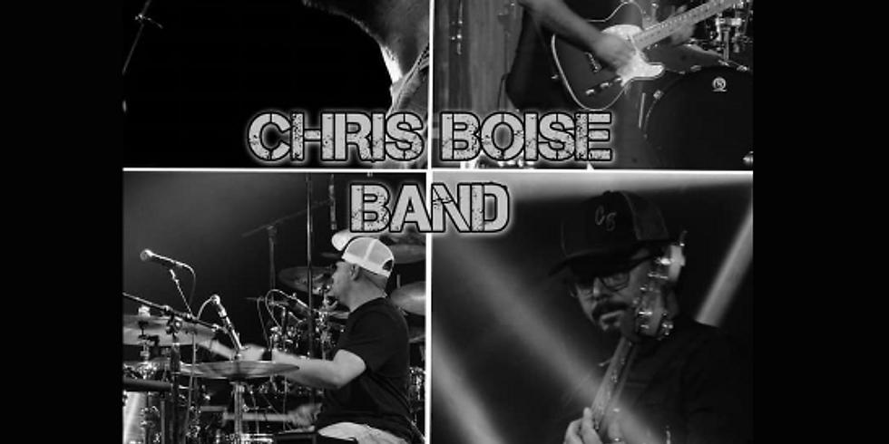 Chris Boise