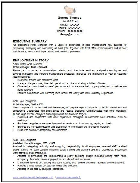 Federal Resume U0026 Cover Letter Service