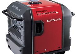 Honda 3000 Watt Quiet Inverter Generator