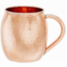 Official Hammered Moscow Mule.JPG