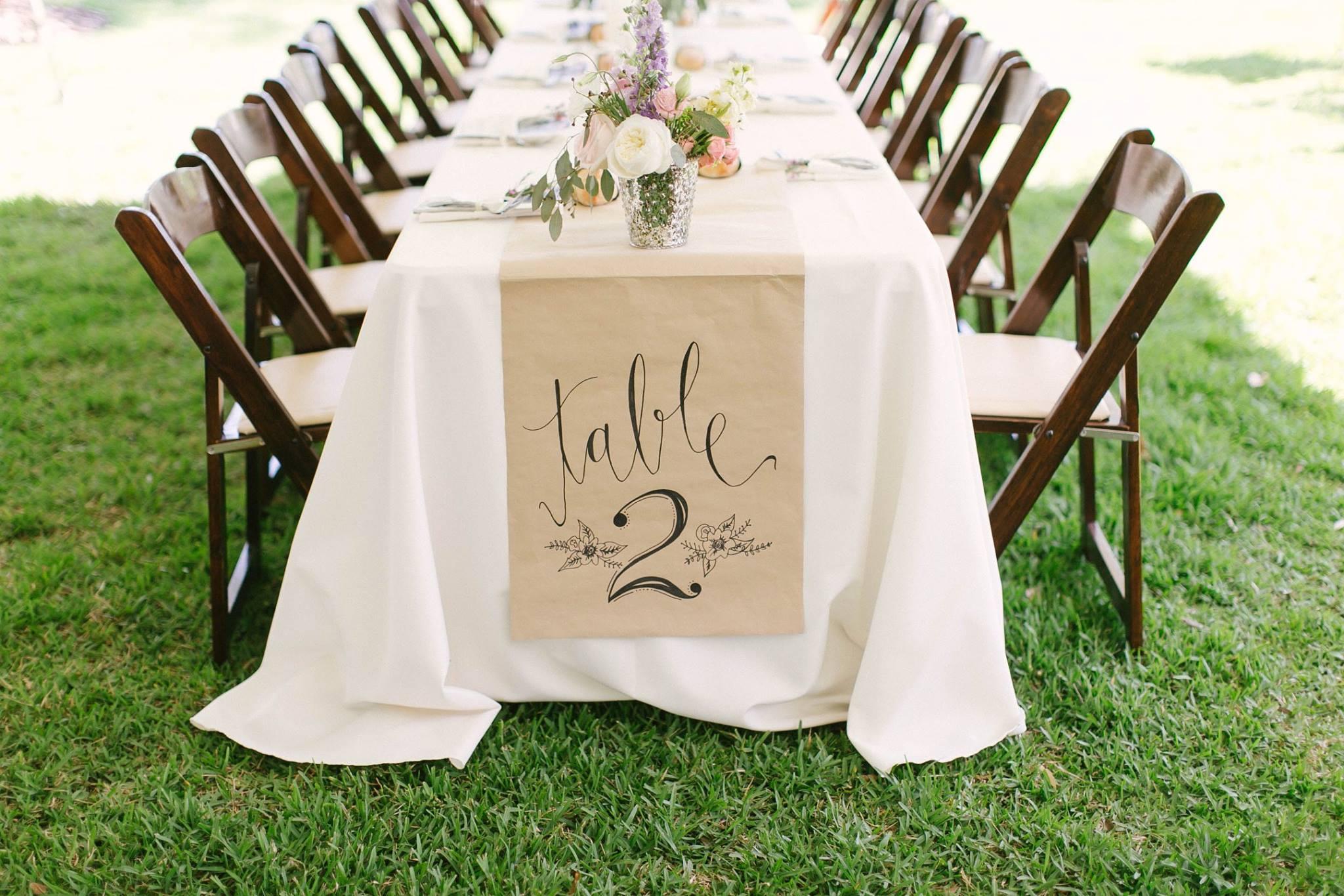Luxe Party Rentals Jacksonville Wedding Rentals Event Rentals