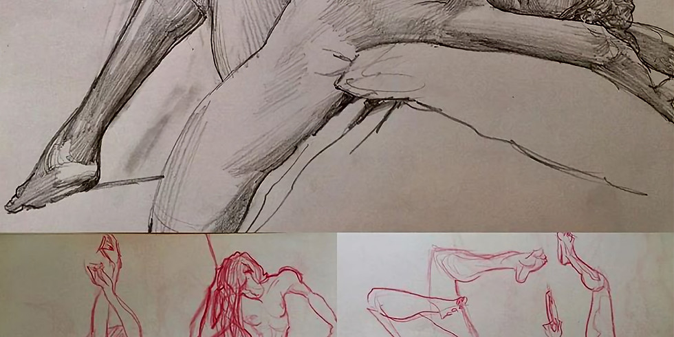 Figure Drawing Group (1)