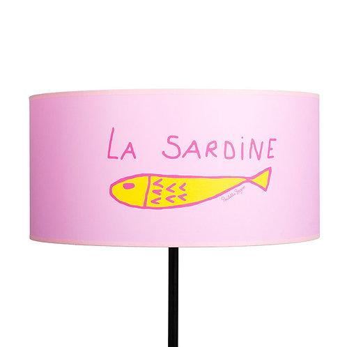 Light Sardine Rose