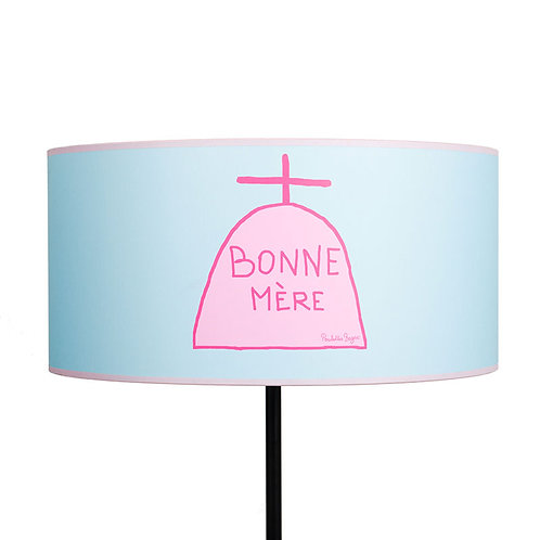 Light Bonne Mère Bleue