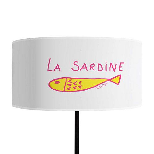Light Sardine Blanche