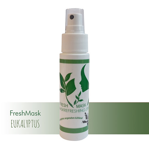 Eukalyptus FreshMask Mask-Refreshing-Spray