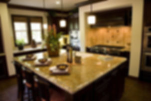 custom-kitchen-remodel-dark-wood-marble-
