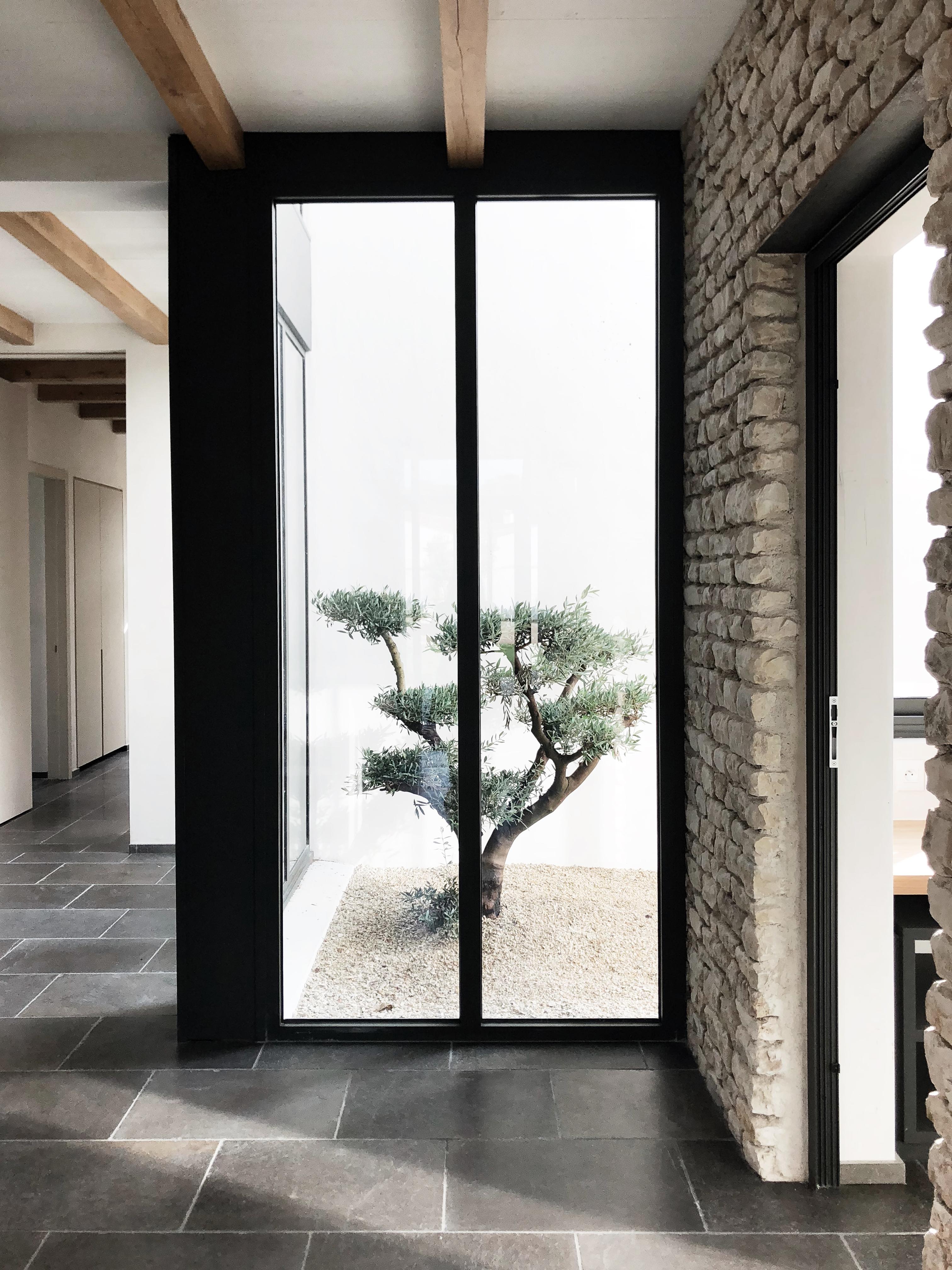 irisbac-architecture | la maison de famille