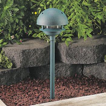 VISTA PRO 7216 LED PATH & SPREAD LIGHT-ALUMINUM