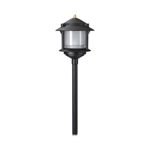 VISTA PRO 1207 LED PATH & SPREAD LIGHT-ALUMINUM