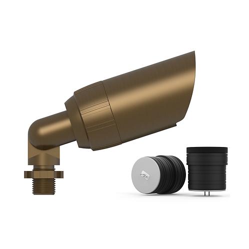 SL05B UP LIGHT & LSE01 Light Spot Engine