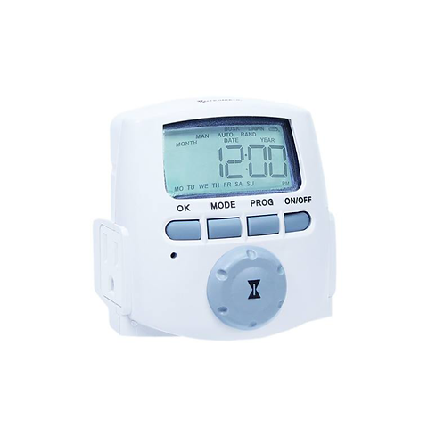 DT620 DIGITAL TIMER