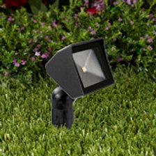 VISTA PRO 5105 WALL WASH LED-ALUMINUM