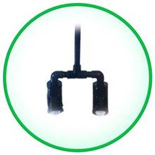 Hammerhead LED 4000 Giggin' Stick