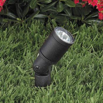 VISTA PRO 2205 LED UP LIGHT-ALUMINUM