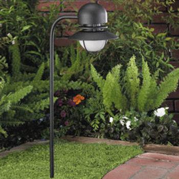 VISTA PRO 6520 LED PATH & SPREAD LIGHT-ALUMINUM