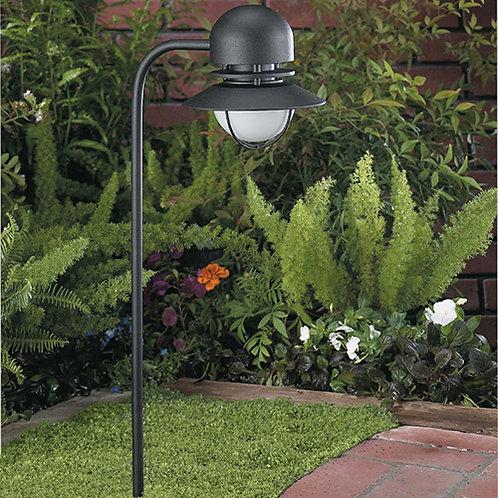VISTA PRO 1221 LED PATH & SPREAD LIGHT-ALUMINUM