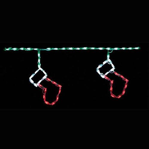 LED STEEL STOCKING LINKABLE FREESTYLE