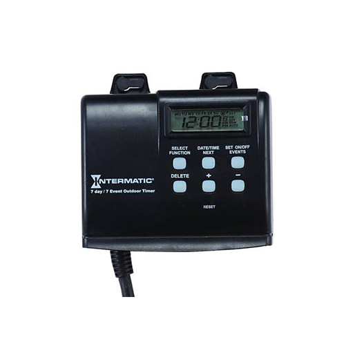 HB880R DIGITAL TIMER