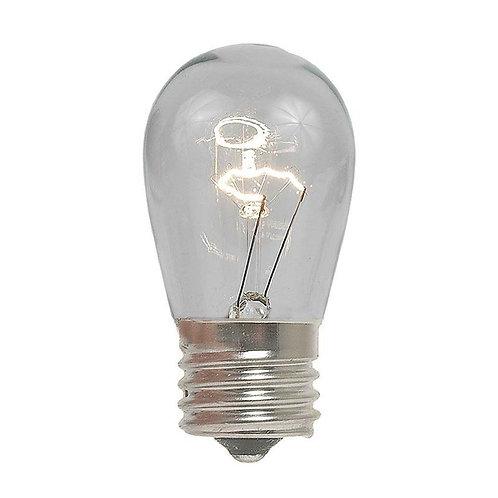 S14 120-volt Antique Classic Bulb