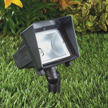 VISTA PRO 5203 LED FLOOD LIGHT-ALUMINUM