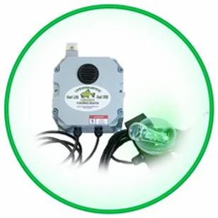 Mega Brite Underwater Light System (250 Watts)