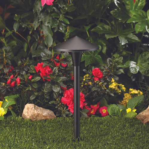 VISTA PRO 6509 LED PATH & SPREAD LIGHT-ALUMINUM