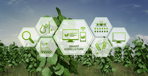 SMART AGRICULTURE TO ENHANCE AGRICULTURE