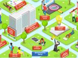 סביבות למידה חדשניות - למידה פעילה לאורך הקורס