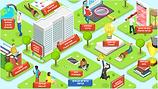 חדש !!  סביבת למידה חדשנית – אוסף רעיונות לשילוב למידה פעילה לאורך קורס