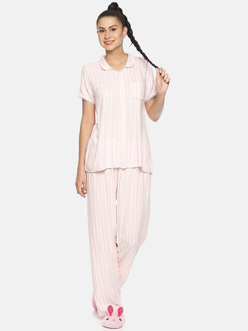Trendy Pyjama Set