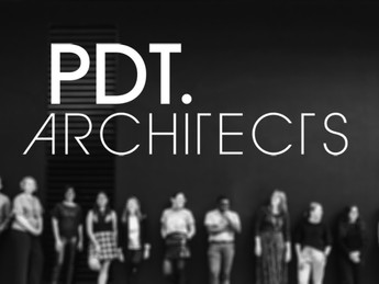 New look for PDT Architects