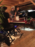 Concert Live Music Groupe Sunset au Lavandou