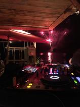 Feu d'artifice et soirée DJ au Lavandou